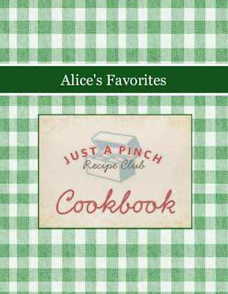 Alice's Favorites