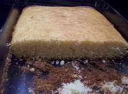Drachena (russian Cottage Pudding)