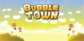 Bubble Town - Shooter pop