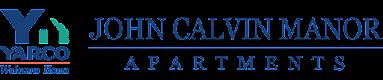 John Calvin Manor Apartments Homepage