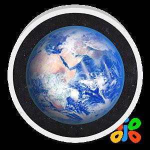 Earth Live Wallpaper HD 1 0 b45004 Apk, Free