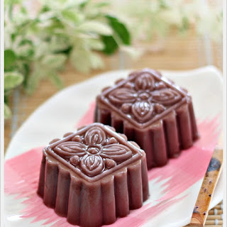 Red Bean Jelly