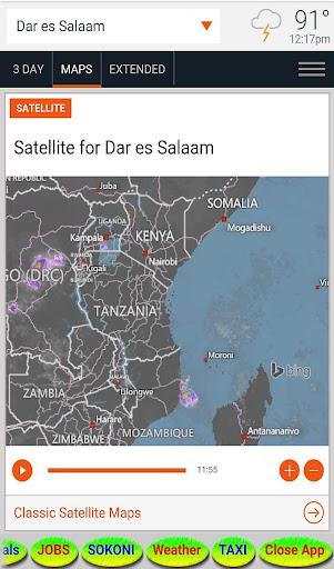 TANZANIA NEWS ONLINE 8.0 screenshots 9
