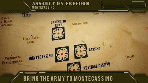 Assault on Freedom 1.0.2 screenshots 2