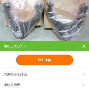 のカスタム事例画像 tatuyaさんの2019年11月01日00:31の投稿