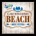 Cavendish Beach Music Festival icon