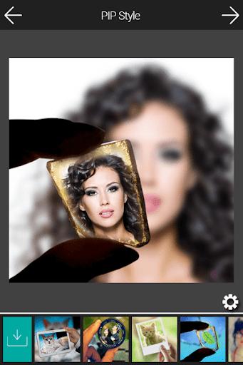 Photo Editor Pro - Effects 7.5 screenshots 9