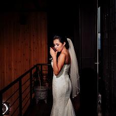 Wedding photographer Humberto Alcaraz (Humbe32). Photo of 10.10.2018