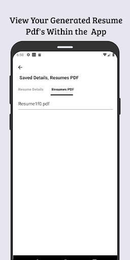 Download Pro Resume Builder Maker Free Resume Pdf Template Free For Android Download Pro Resume Builder Maker Free Resume Pdf Template Apk Latest Version Apktume Com