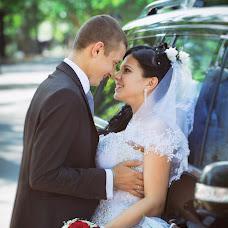 Wedding photographer Aleksandr Ryazancev (ryazantsew). Photo of 28.08.2014