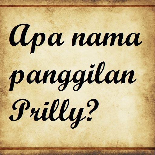 Prilly Latuconsina Super Quiz