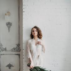 Wedding photographer Artem Kabanec (artemkabanets). Photo of 27.01.2018