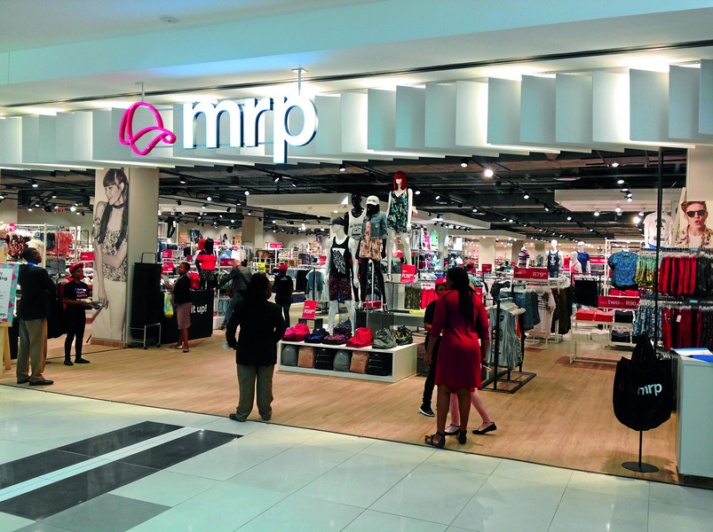 Clothing Retailers Are At The Sharp End Of Sa S Political