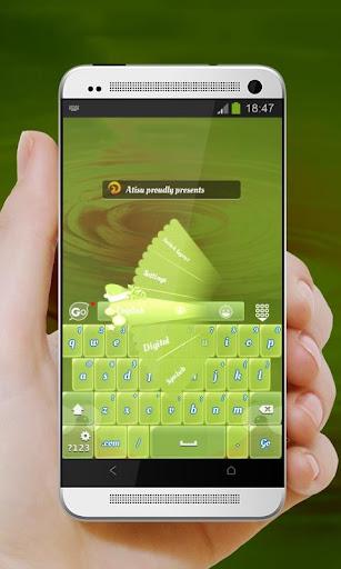 キウイ GO Keyboard