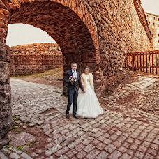 Wedding photographer Yuliya Temirgaleeva (JuliaJT). Photo of 05.01.2016