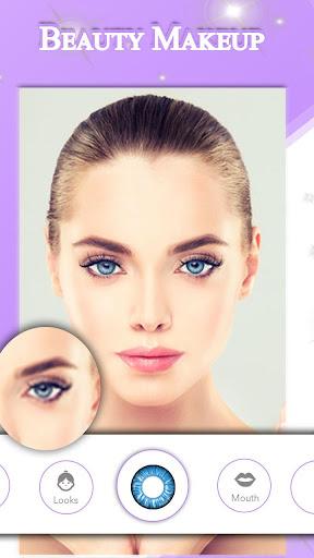 You face Makeup photo editor 13.0 screenshots 6