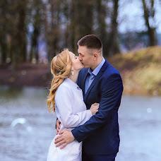 Wedding photographer Aleksandra Gavrilova (agavrilova). Photo of 29.06.2018