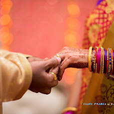 Wedding photographer Sarath Santhan (evokeframes). Photo of 14.12.2018