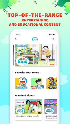 POPS Kids - Video App for Kids 3.5.1 3