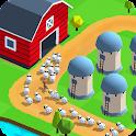 Tiny Sheep Tycoon - Idle Wool icon