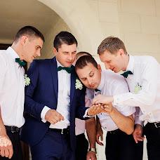 Wedding photographer Yuliya Chupina (juliachupina). Photo of 17.08.2015