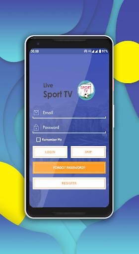 Sport TV Live screenshot 2