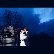 Wedding photographer Aleksey Vedeshkin (vedeshkin). Photo of 23.06.2016