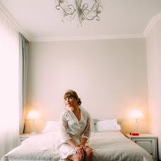 Wedding photographer Anna Rudanova (rudanovaanna). Photo of 24.10.2018