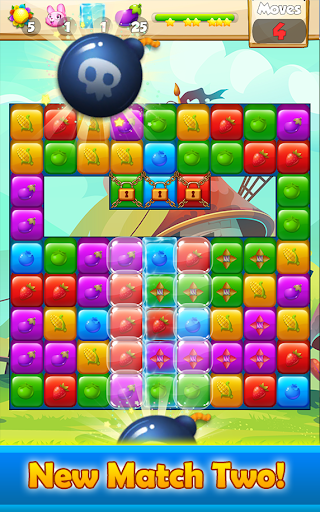 Fruit Match - screenshot