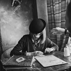 Wedding photographer Svetlana Chudinova (Reds). Photo of 08.12.2014