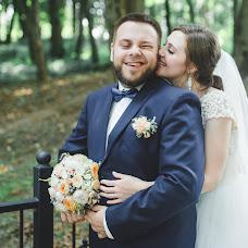 Wedding photographer Kirill Nikolaev (kirwed). Photo of 26.12.2017