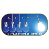 MLA 2016 Conference