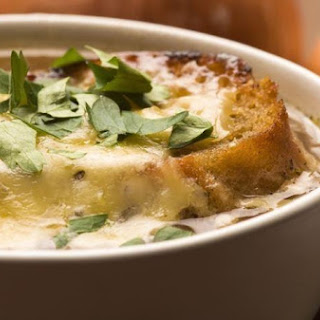 Homemade French Onion Soup Low Sodium Recipes