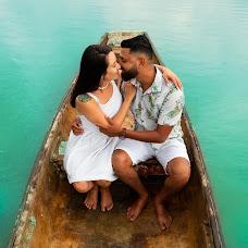 Fotógrafo de casamento Anderson Passini (andersonpassini). Foto de 27.03.2019