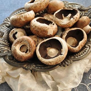 Stuffed Cremini Mushrooms Recipes.