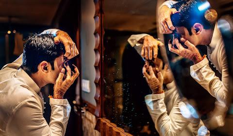 Wedding photographer Surat (THETAJSTUDIO). Photo of 13.09.2018