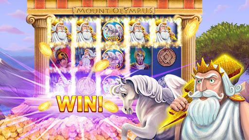 Vegas Slots Galaxy Free Slot Machines  screenshots 5