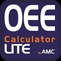 OEE Calculator LITE icon