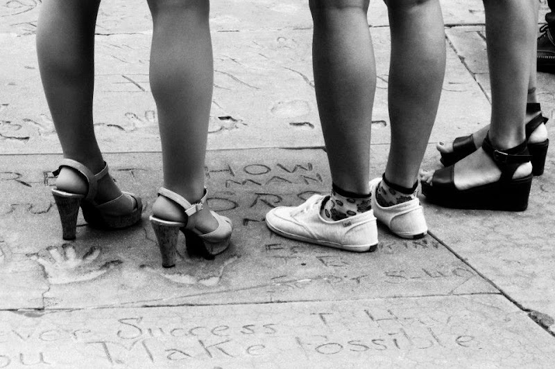 Walk of Fame di Simone Sartorelli