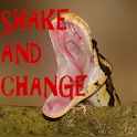 Snakes SHAKE And Change LWP icon