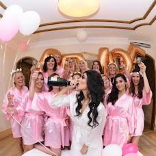 Wedding photographer Kadir Adıgüzel (kadiradigzl). Photo of 27.10.2017