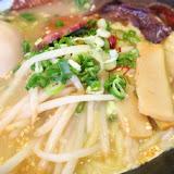 空海拉麵(崇德二店)