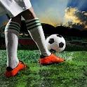 Football euro Real soccer 2016 icon
