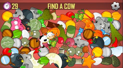 Find My Hidden Toy