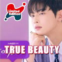 Lee Suho True Beauty - Cha Eun Woo (차은 우)Wallpaper icon