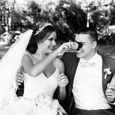 Wedding photographer Artur Osipov (ArturOsipov). Photo of 08.10.2018