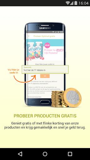Eurosparen screenshot 3