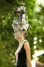 Photo: On Aura Tout Vu Couture Fall/Winter 2012/13