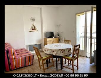 appartement à La cotiniere (17)