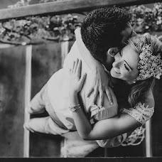 Wedding photographer Carlos Gandolfe (gandolfe). Photo of 13.02.2016
